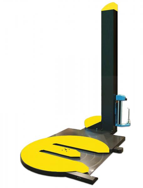 Stretchmaschine / Palettenwickler 303 HSD
