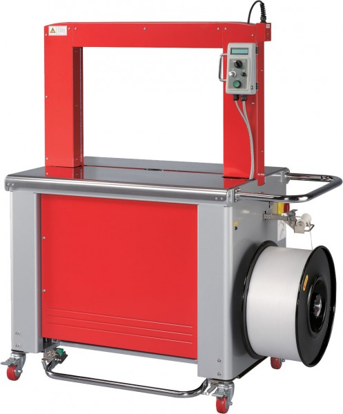 Highspeed-Rahmenumreifungsmaschine Modell 702 / 12 mm