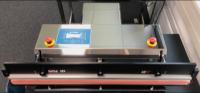 Vakuumgerät VAZ-VT - Druckluft erforderlich Beispiel