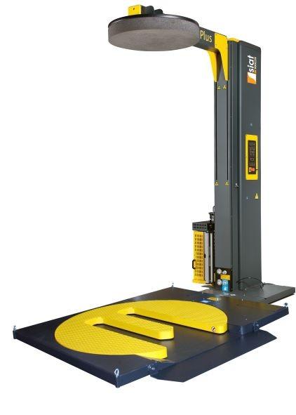 Stretchmaschine / Palettenwickler OneWrap HSD PLUS