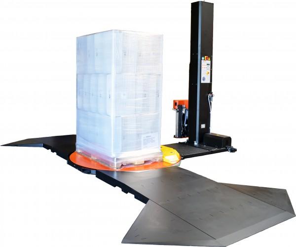 Stretchmaschine / Palettenwickler VOLTA-A PS