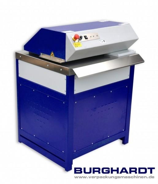 Kartonschredder für Füllmaterial - PS 4