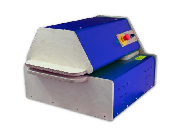 Kartonschredder für Füllmaterial - PS Starter