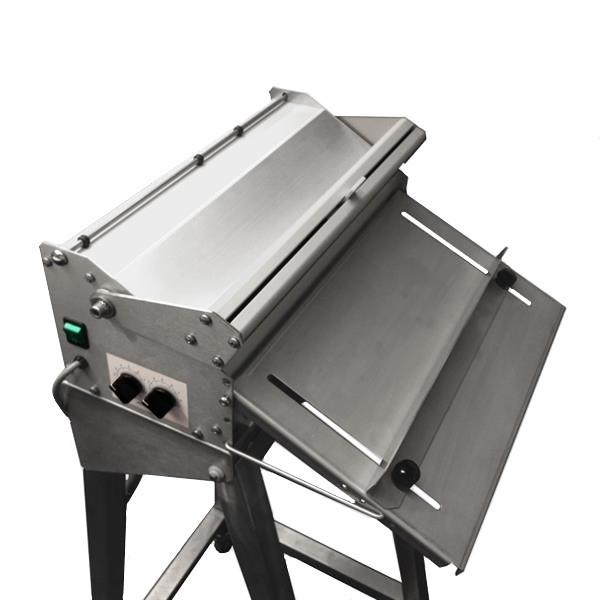 Arbeitstisch WT für Super-Magnetschweißgerät SMS Edelstahl SMS350