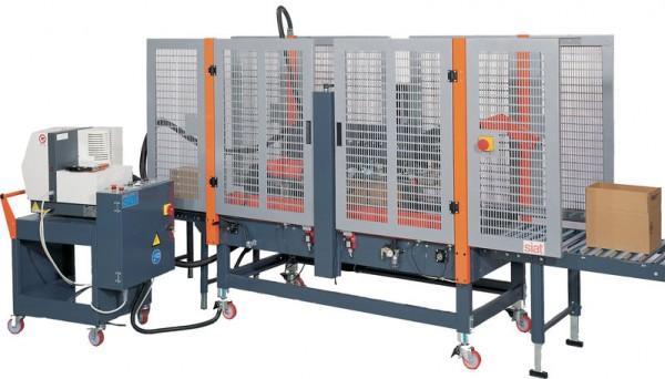 Hotmelt-Kartonverschließmaschine HM11-TB