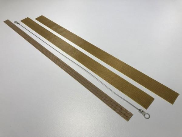 Verschleißteile Folienschweißgerät ME-HIB ME 600 HIB Gemischtes Set