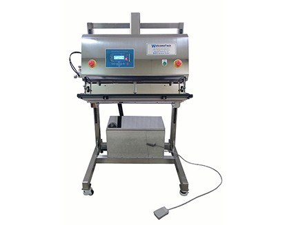 Vakuumgerät VAZ-V - Druckluft erforderlich