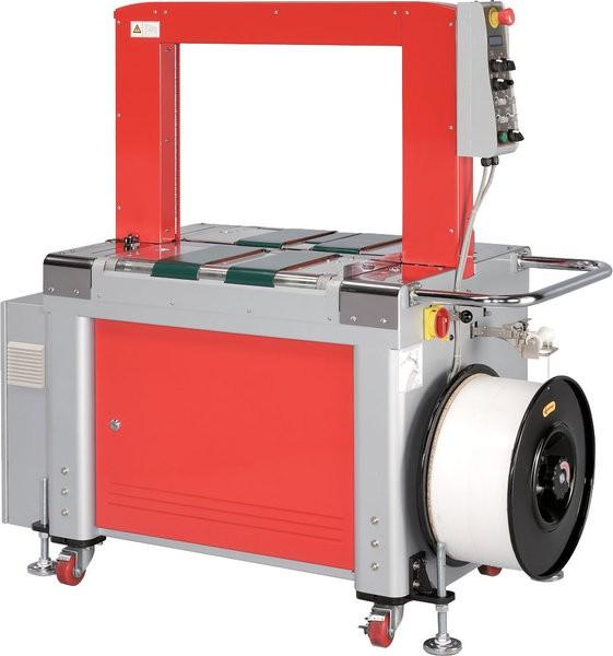 Angetriebene Highspeed- Rahmenumreifungsmaschine Modell TP-702B