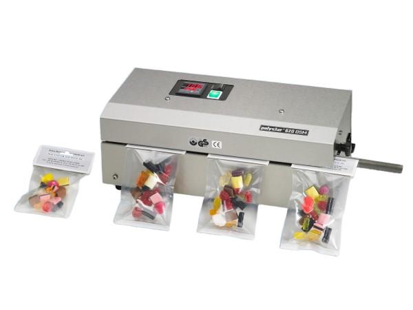 Durchlauffolienschweißgerät DSM 620