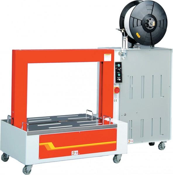 Niedrige Rahmenumreifungsmaschine Modell TP-601L