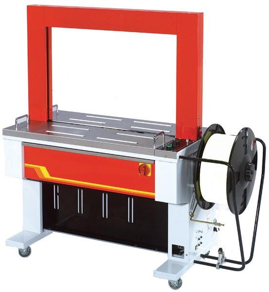 Rahmenumreifungsmaschine Modell 9000 - TP-601D