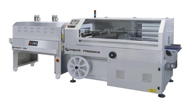 Automatischer Winkelschweißer FP 6000 CS