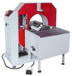 Automatischer Horizontalwickler für Trays PS 60 SPR