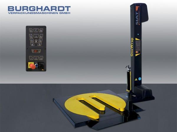 Stretchmaschine / Palettenwickler OneWrap HSD
