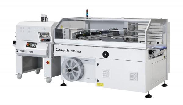 Automatischer Winkelschweißer FP 6000