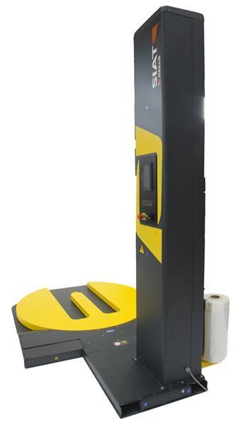 Stretchmaschine / Palettenwickler ProWrap HSD