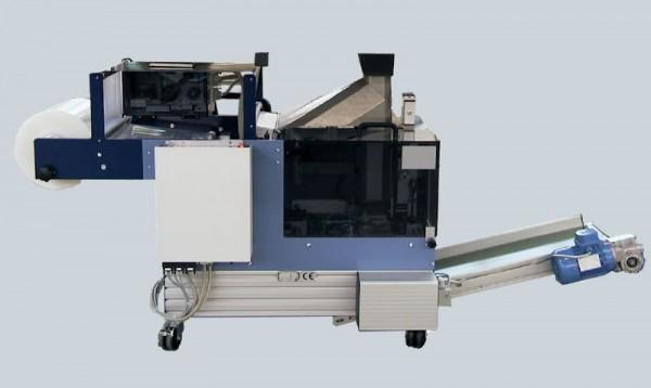 Verpackungsmaschinen Basic