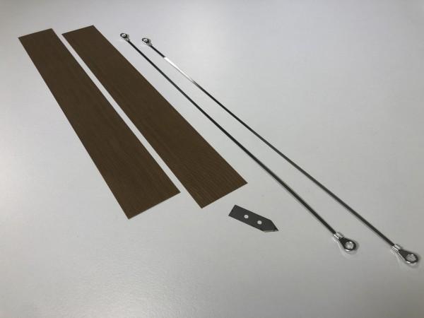 Verschleißteile Folienschweißgerät ME-HC ME 200 HC Gemischtes Set