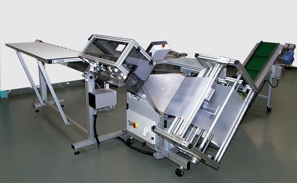Verpackungsmaschinen Standard