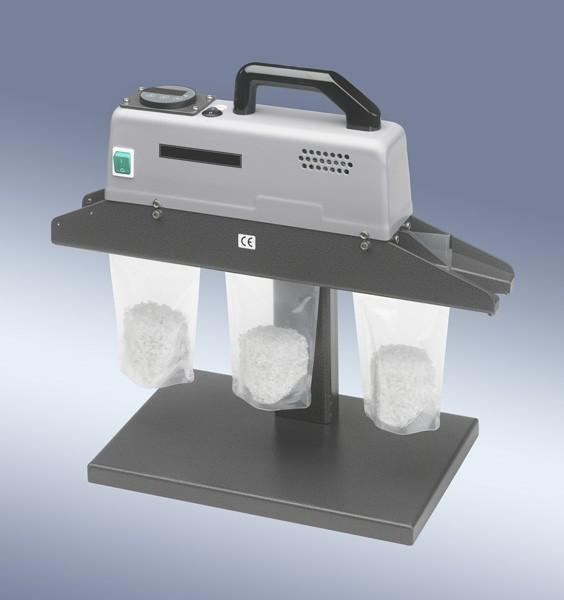 Durchlauffolienschweißgerät DSM 350-5-TE