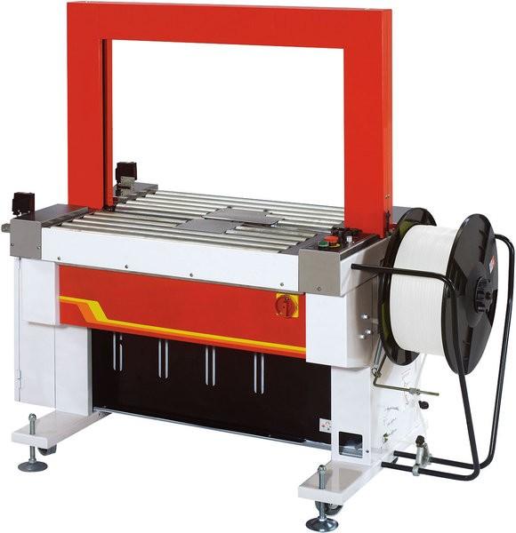 Angetriebene Rahmenumreifungsmaschine Modell TP-601A