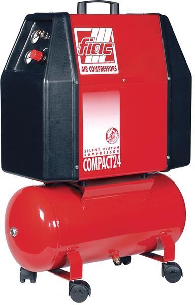 Super Silent Kompressor Compact Air