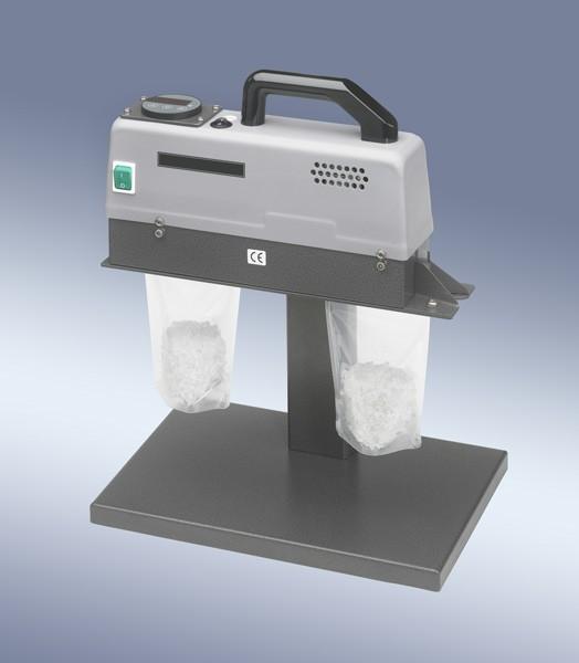 Durchlauffolienschweißgerät DSM 350-5