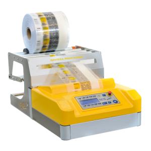 Bodennaht-Beutelschweißmaschine Simplicita® Baggy