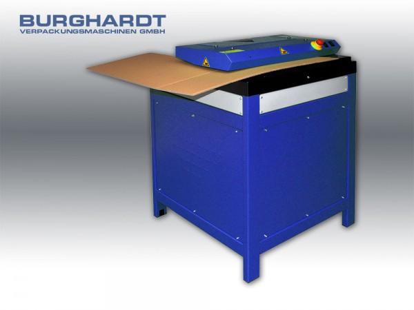 Kartonschredder für Füllmaterial - PS 2
