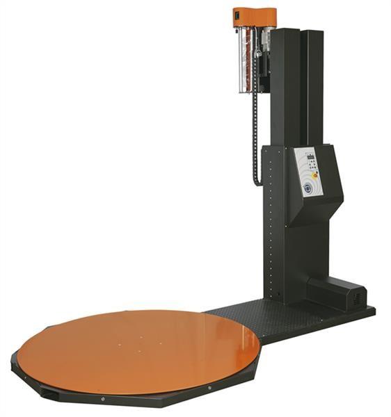 Stretchmaschine / Palettenwickler DARWIN PS
